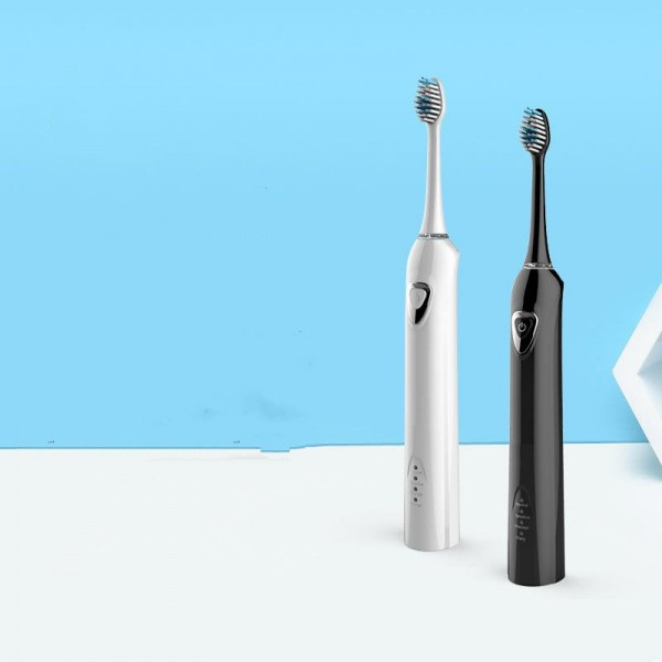 Factory direct RLT201 electric toothbrush Sonic vibration charging electric toothbrush Can be OEM