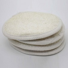 Manufacturer Natural Loofah Bathing Wipes Bathing Sheets Bathing Scrub Exfoliating Health and Environmental Protection