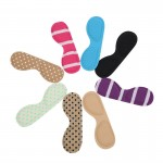 Large glasses sponge heel insole invisible heel stickers thick wear-resistant feet high heels