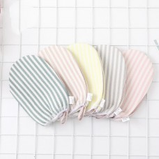 New adult bathing slings roving strong decontamination bathing gloves soft skin-friendly double-sided bathing towels wholesale