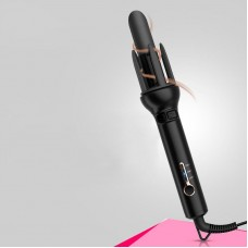 Pico automatic curler artifact electric rotation does not hurt hair lazy roll big volume perm net red hair stick female